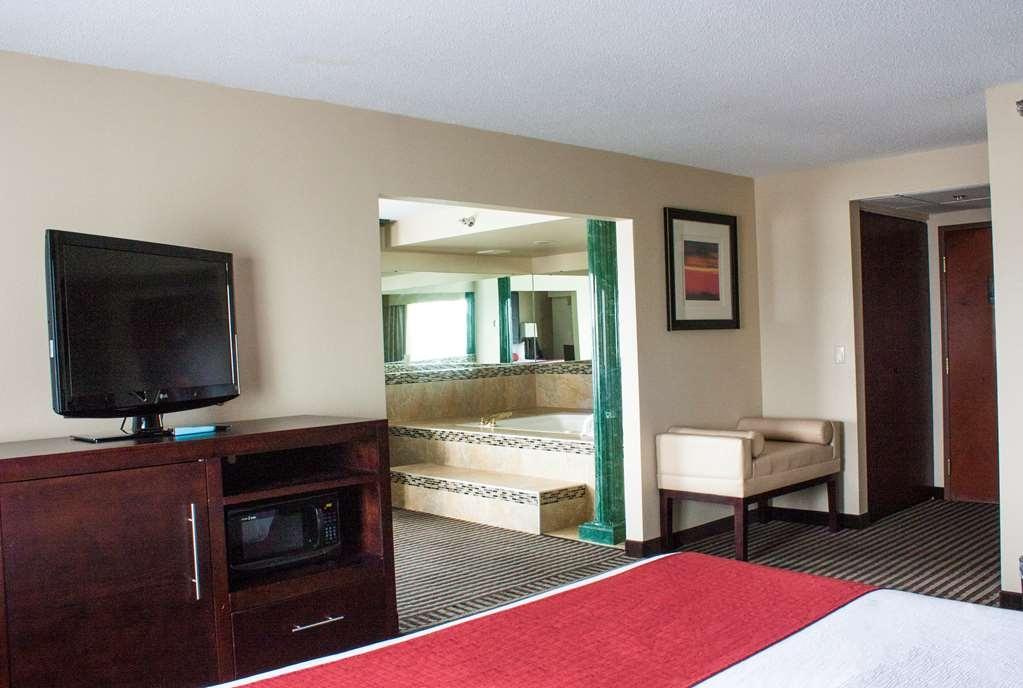Best Western Plus West Akron Inn & Suites - Habitaciones/Alojamientos