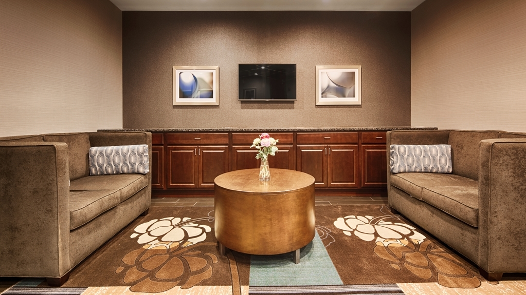 Best Western Plus Boardman Inn & Suites - Lobbyansicht