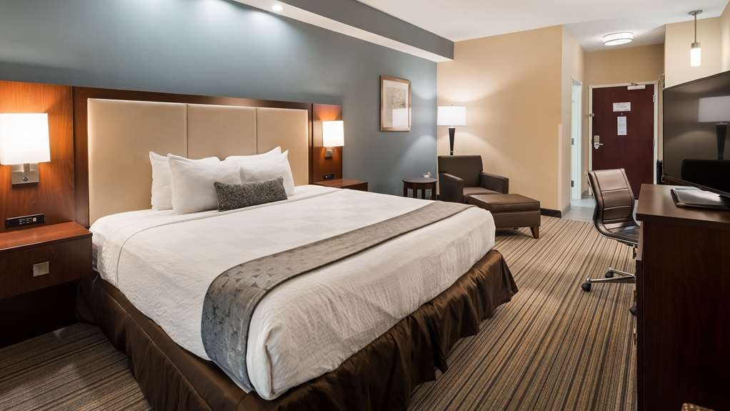Best Western Plus Boardman Inn & Suites - Chambres / Logements