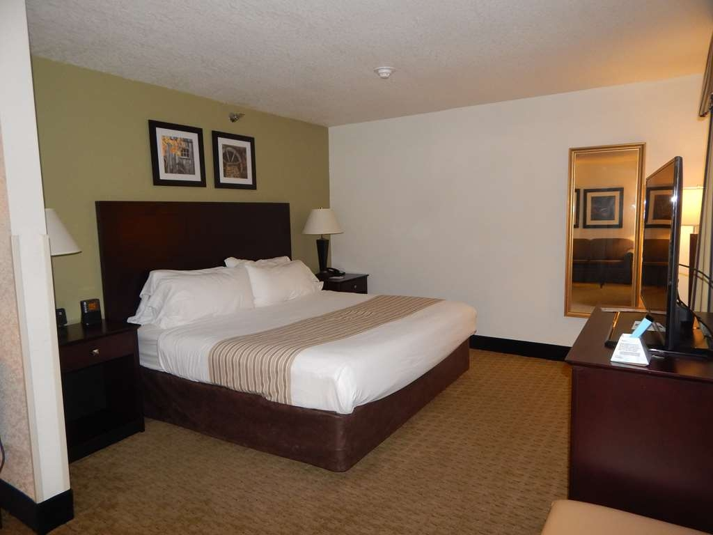 Best Western Celina - Suite