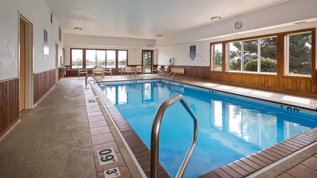 Best Western Celina - Indoor Pool