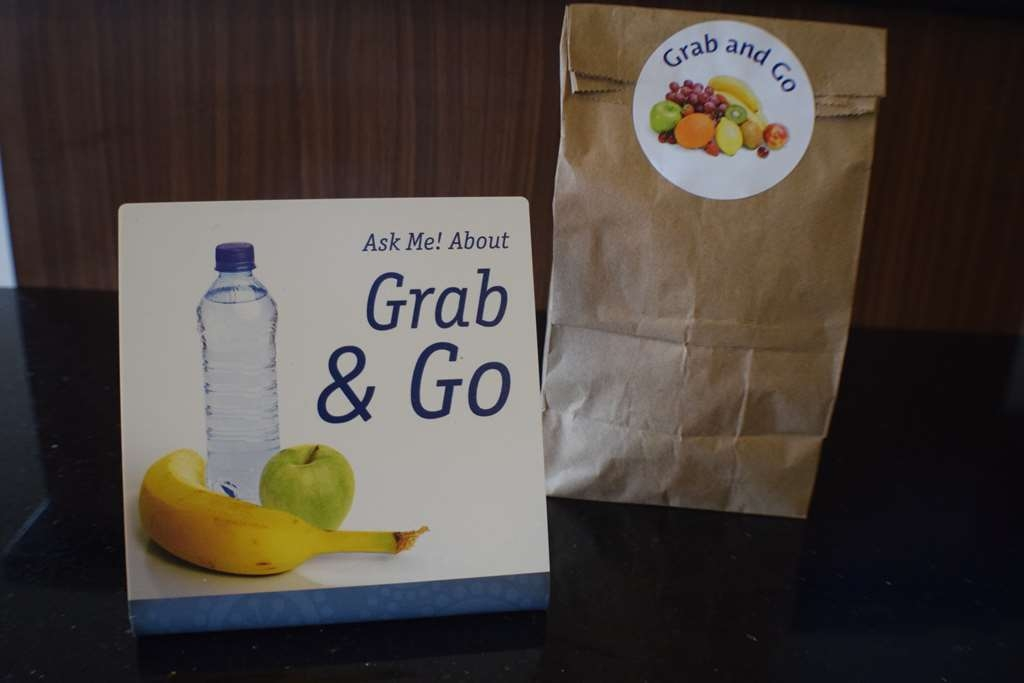 Best Western Toledo South Maumee - Need breakfast on the move? Ask our front desk agents about our Grab and Go breakfast.