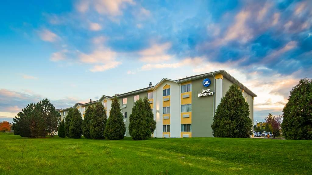 Best Western Toledo South Maumee - Exterior