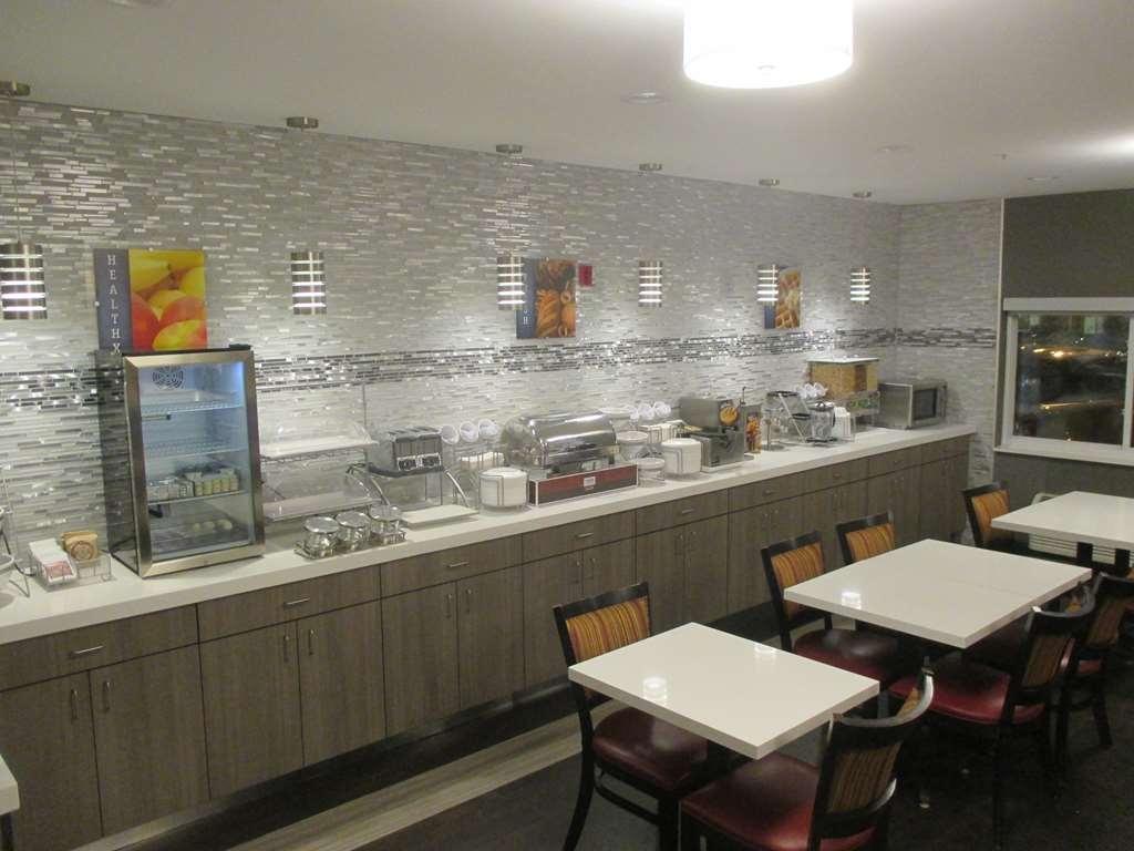 Best Western Hilliard Inn & Suites - Prima colazione a buffet