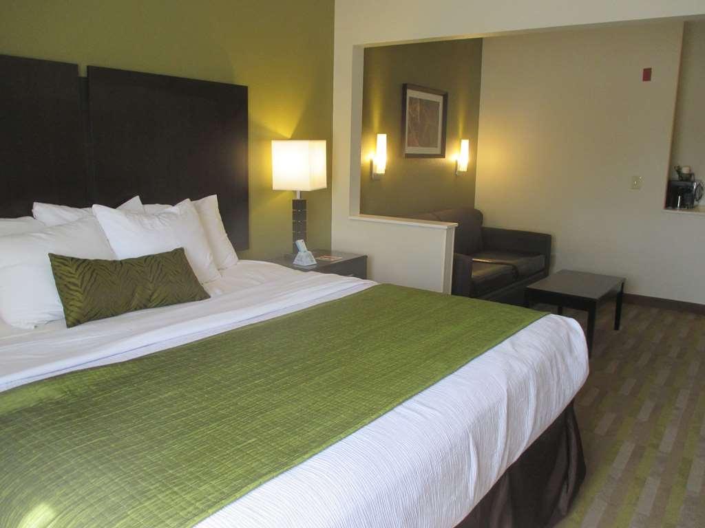 Best Western Hilliard Inn & Suites - King Guest Room