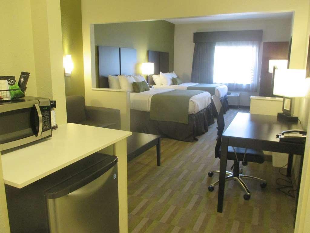 Best Western Hilliard Inn & Suites - Chambres / Logements