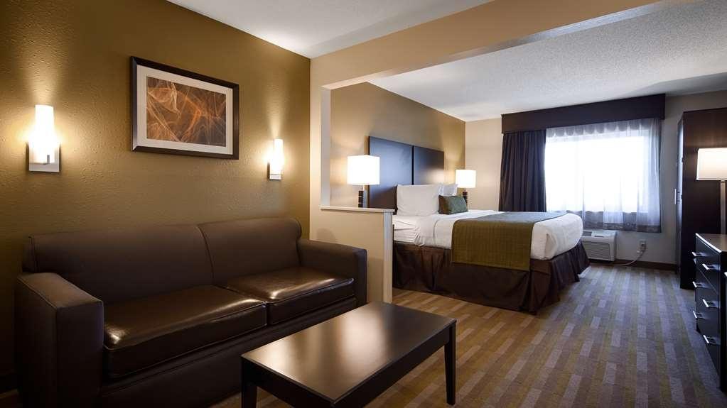 Best Western Hilliard Inn & Suites - Guest Room