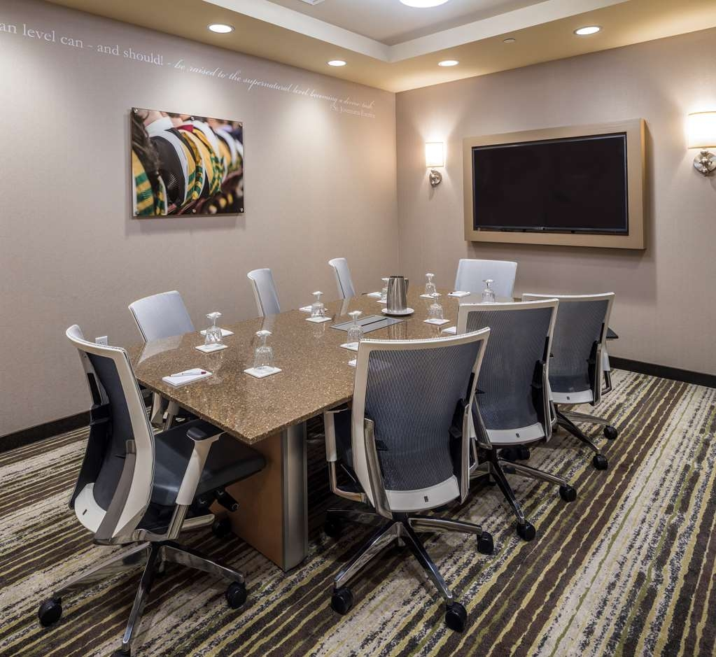Best Western Plus Franciscan Square Inn and Suites Steubenville - Gateway Boardroom
