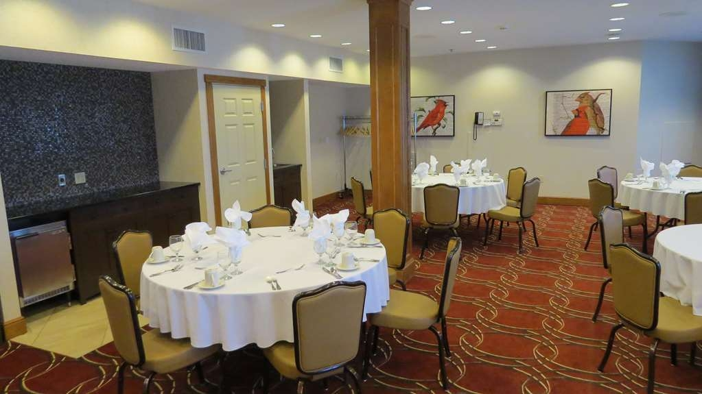 Best Western Plus Dutch Haus Inn and Suites - Heritage Meeting room