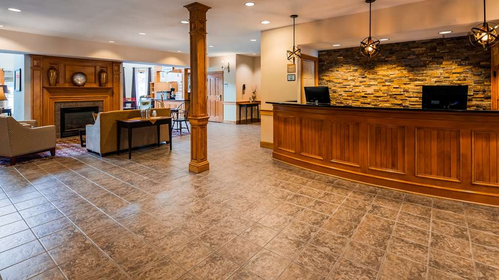 Best Western Plus Dutch Haus Inn and Suites - Hall