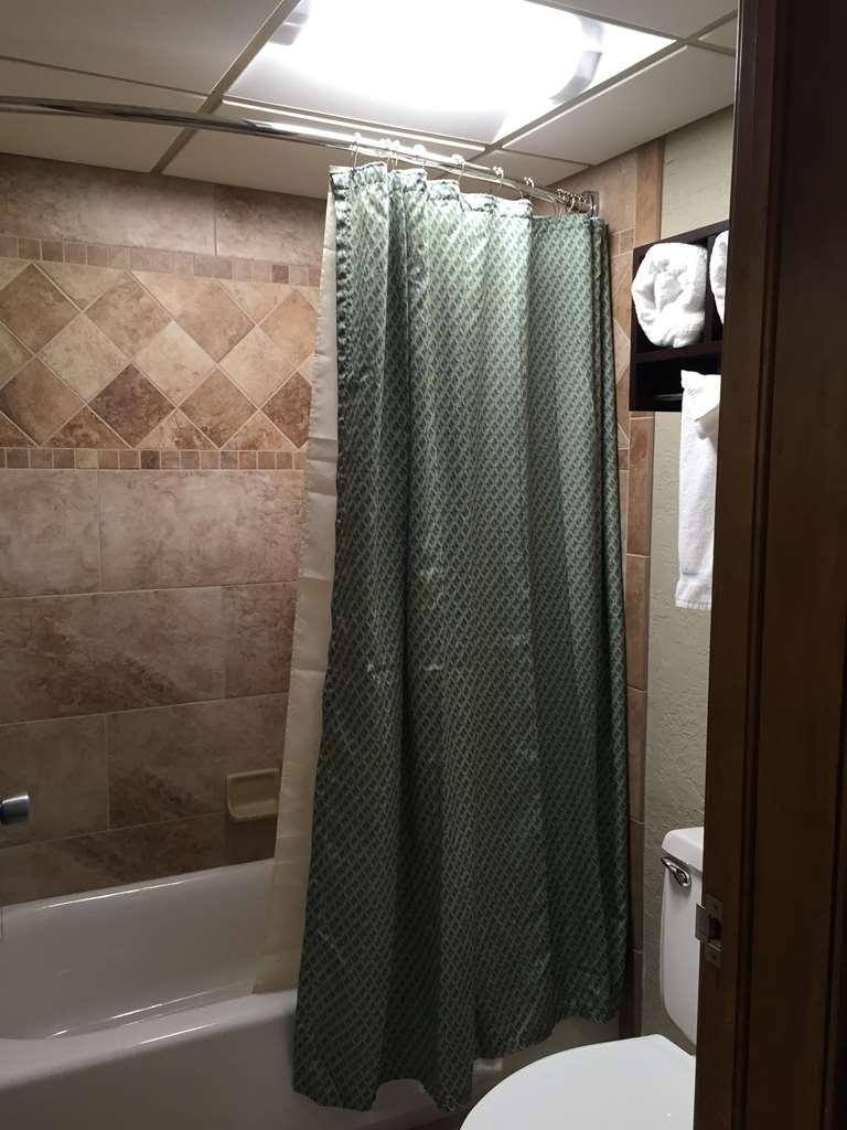 Best Western Plus Weatherford - Salle de bain
