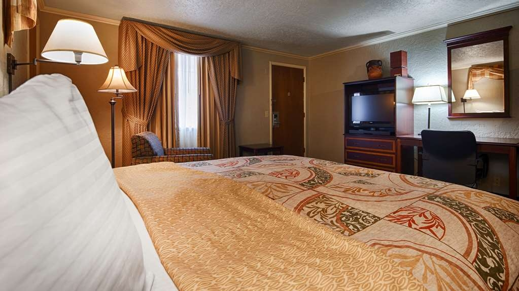 Best Western Plus Weatherford - Chambres / Logements