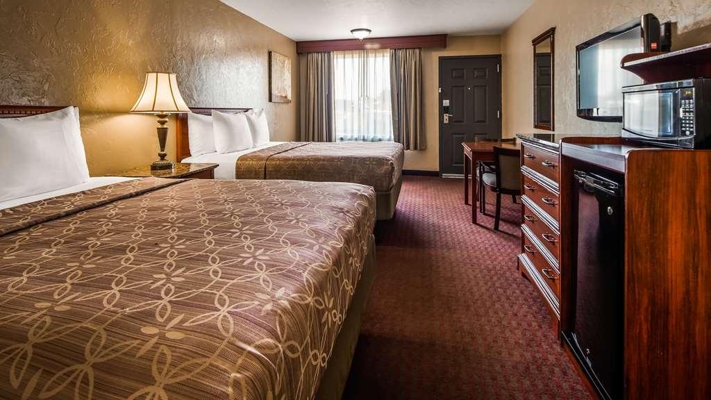 Best Western El Reno - Camere / sistemazione