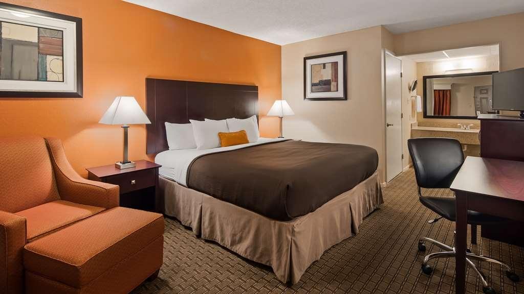 Best Western Markita Inn - Guest room