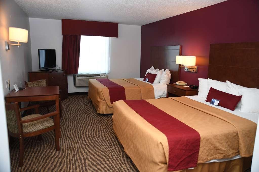 Best Western Okmulgee - Guest Room