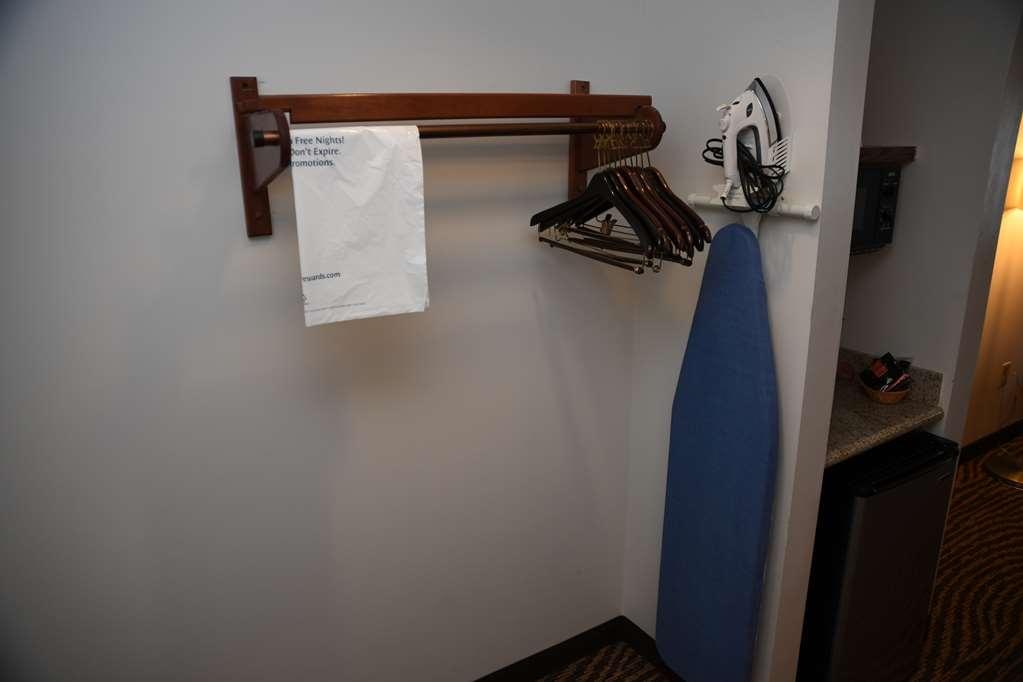Best Western Okmulgee - Guest Room Amenity