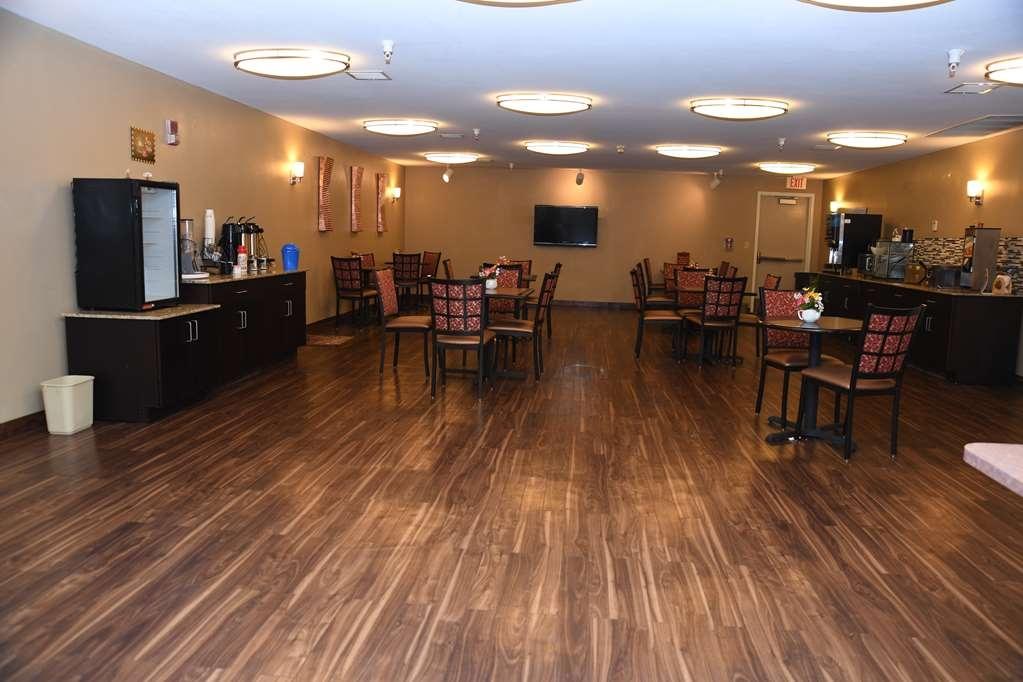 Best Western Okmulgee - Restaurante/Comedor