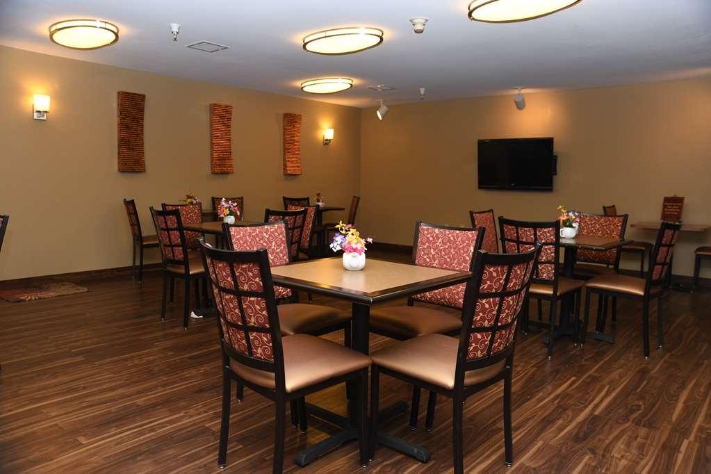 Best Western Okmulgee - Restaurant / Gastronomie