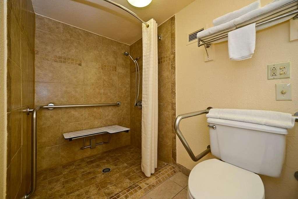Best Western Airport - Salle de bain