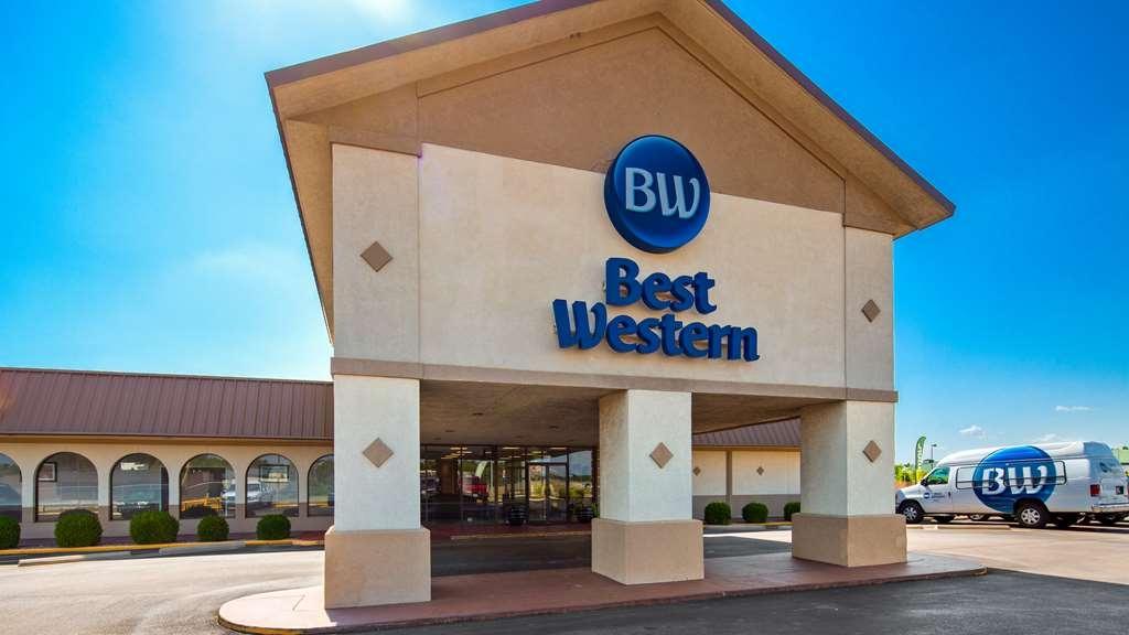 Best Western Airport - Façade