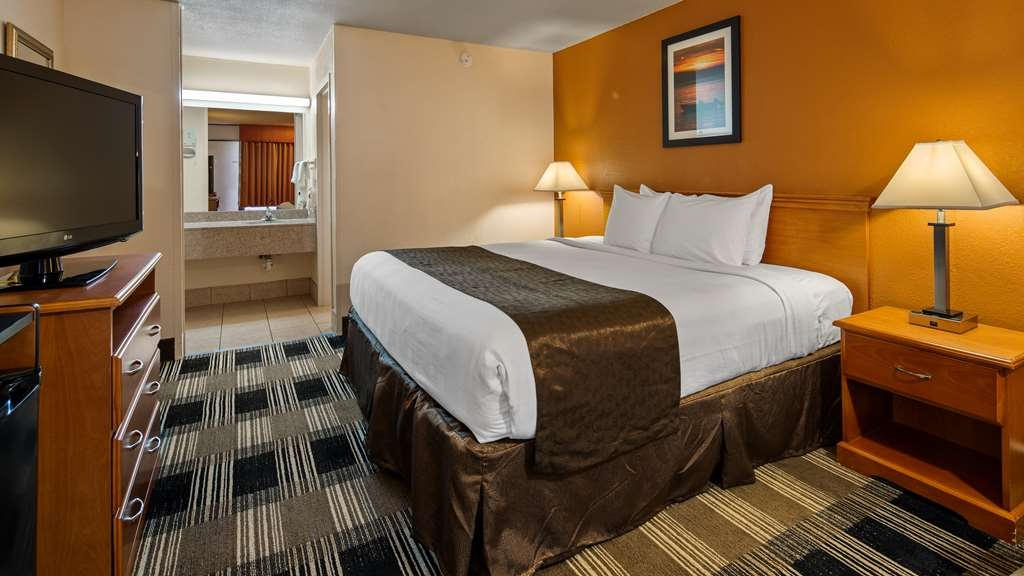 Best Western Airport - Guest Room