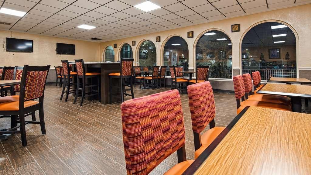 Best Western Airport - Restaurant / Etablissement gastronomique