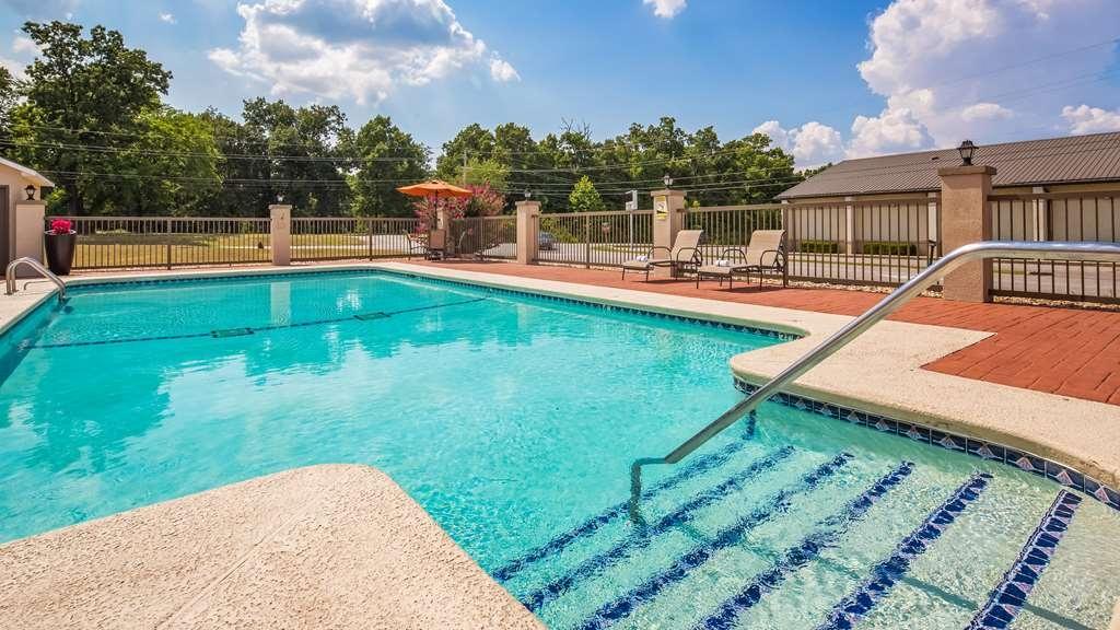 Best Western TimberRidge Inn - Pool