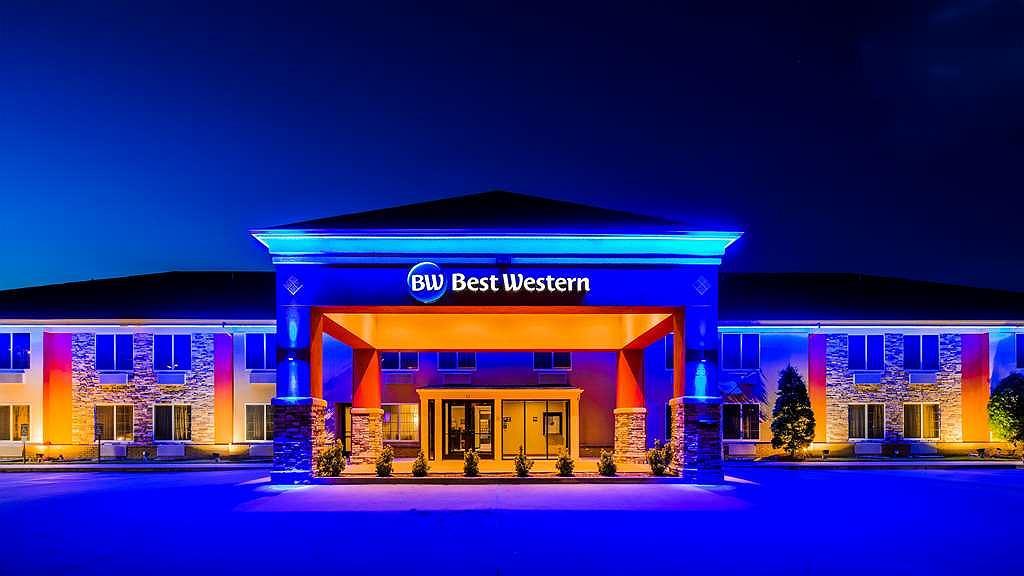 Best Western Kenosha Inn - Vue extérieure