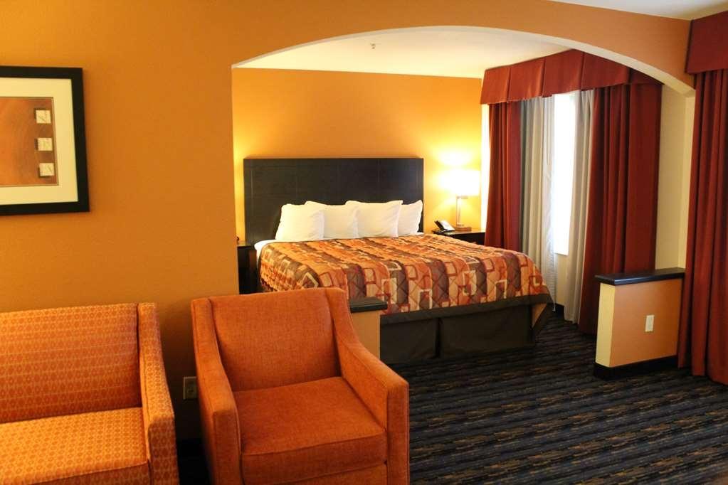 Best Western Kenosha Inn - Suite