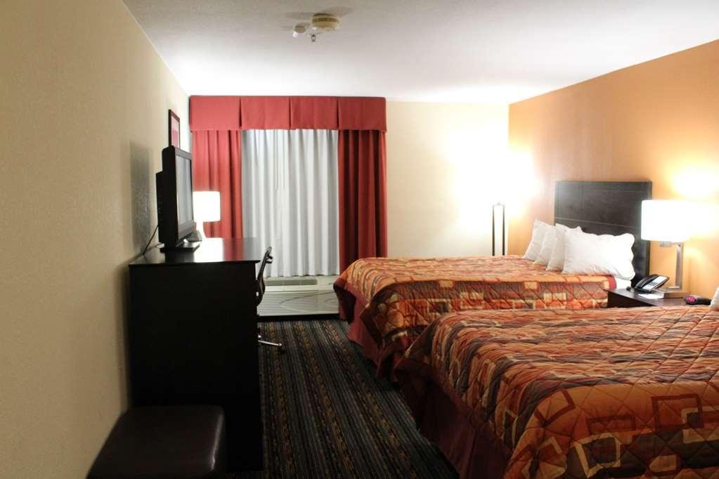 Best Western Kenosha Inn - Habitaciones/Alojamientos