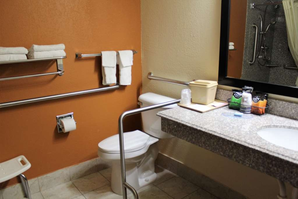 Best Western Kenosha Inn - Camere / sistemazione