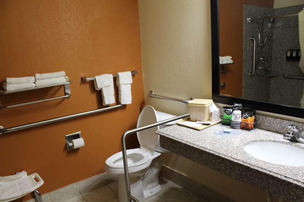 Best Western Kenosha Inn - Gästezimmer/ Unterkünfte