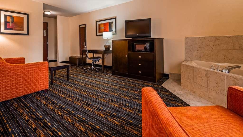 Best Western Kenosha Inn - Guest Room