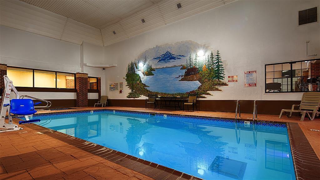 Hotel en Edmond | Best Western Edmond Inn & Suites