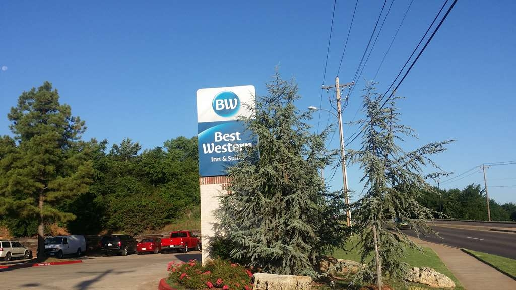 Best Western Edmond Inn & Suites - We can't wait to welcome you to our beautiful hotel!