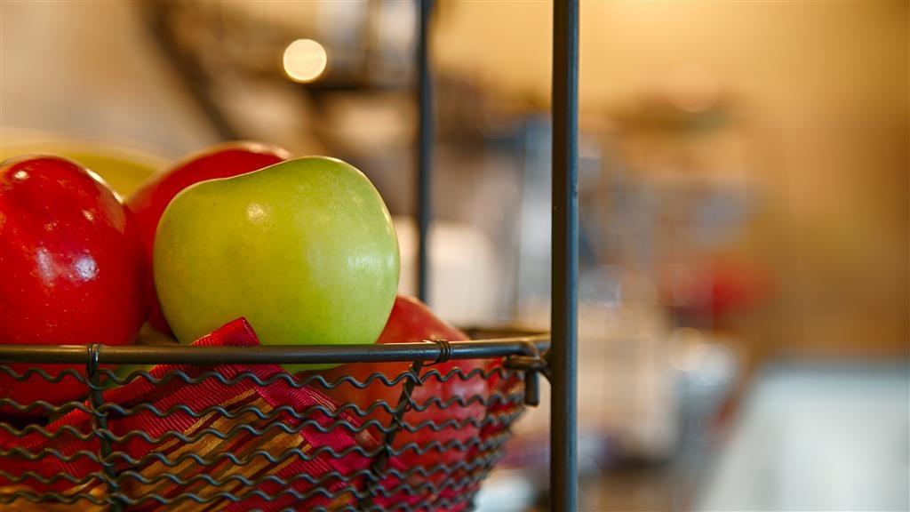 Best Western Inn of McAlester - Ristorante / Strutture gastronomiche