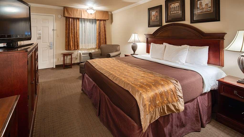 Best Western Inn of McAlester - Gästezimmer/ Unterkünfte