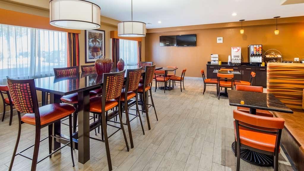 Best Western Greentree Inn & Suites - Restaurant / Etablissement gastronomique