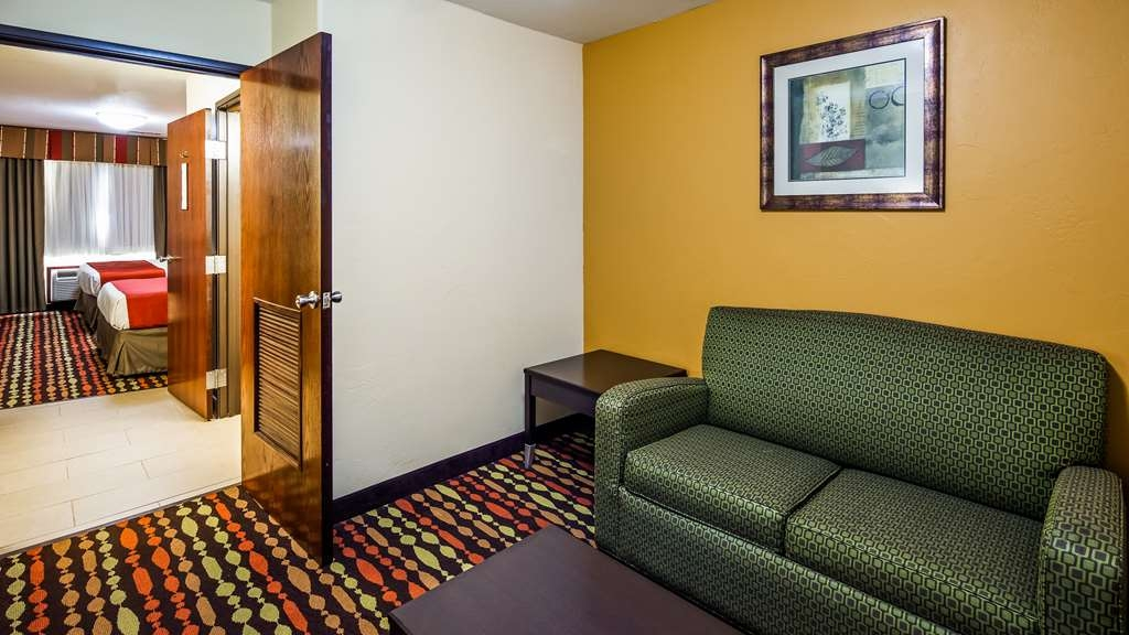Best Western Greentree Inn & Suites - Chambres / Logements