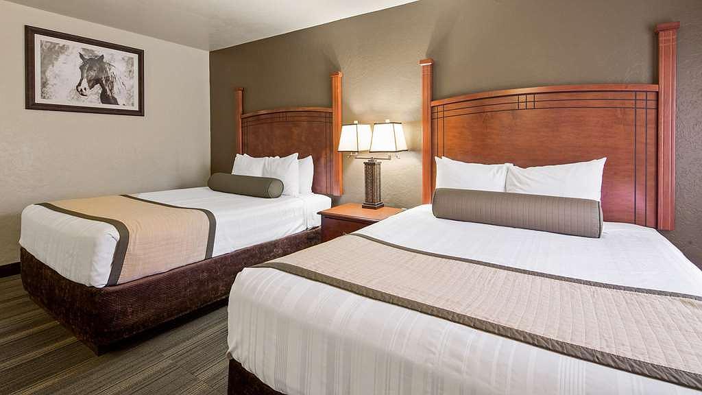 Hotel in Lawton | Best Western Plus Lawton Hotel