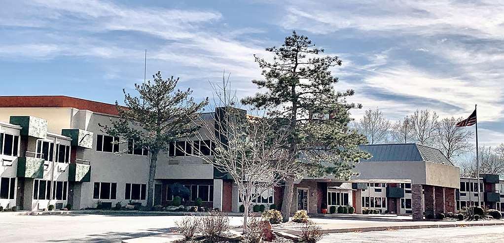 SureStay Plus Hotel by Best Western Lawton - Area esterna