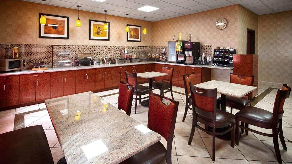 Best Western Plus Memorial Inn & Suites - Ristorante / Strutture gastronomiche