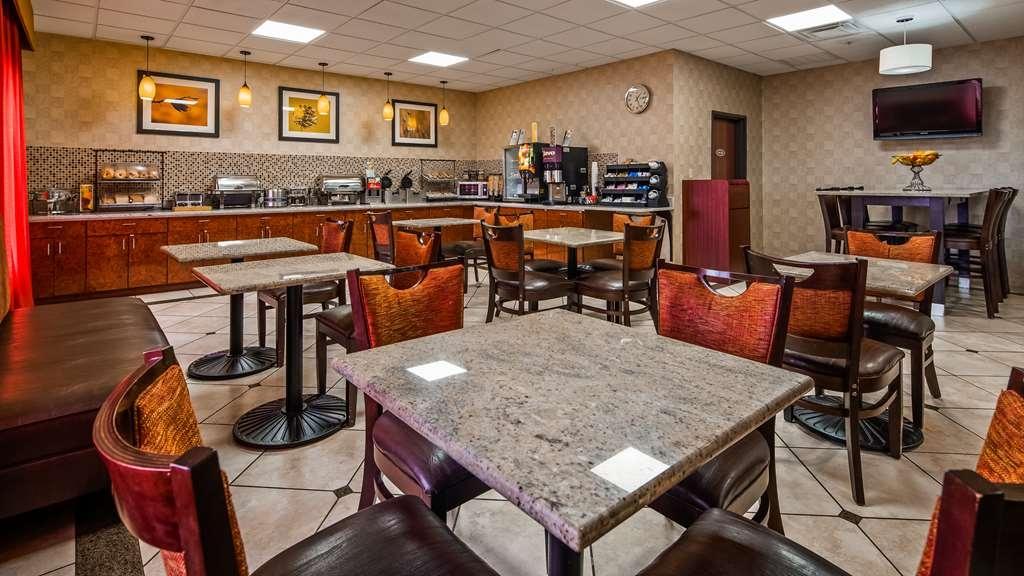 Best Western Plus Memorial Inn & Suites - Restaurant / Etablissement gastronomique