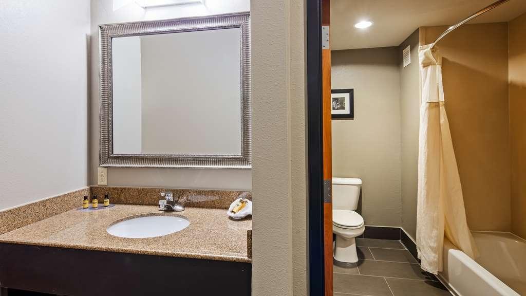Best Western Plus Midwest City Inn & Suites - Camere / sistemazione