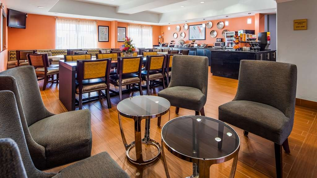 Best Western Plus Barsana Hotel & Suites - Restaurant / Gastronomie