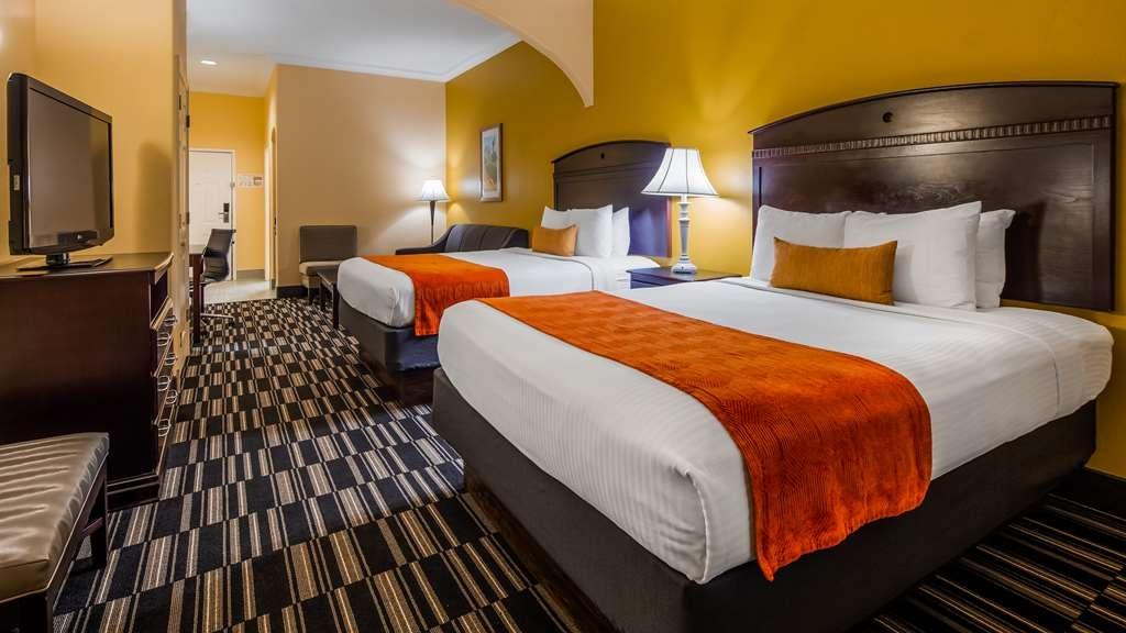 Best Western Plus Barsana Hotel & Suites - Chambres / Logements