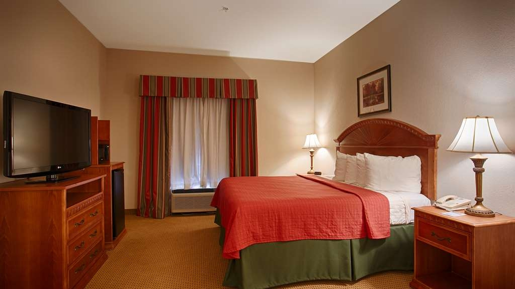 Best Western Seminole Inn & Suites - Suite