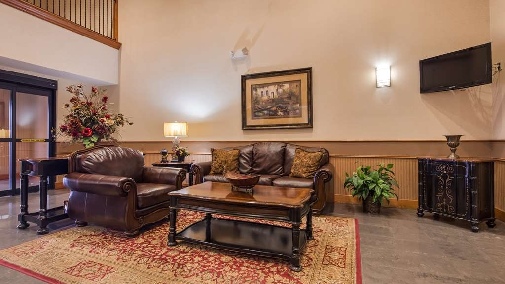 Best Western Seminole Inn & Suites - Hall