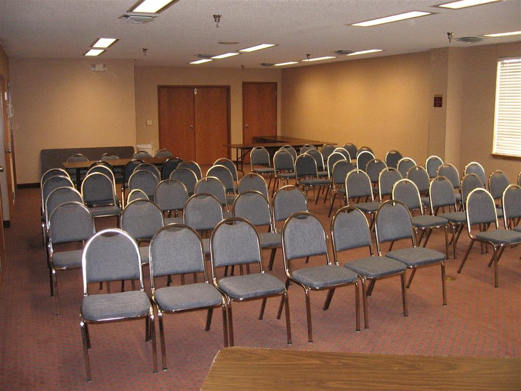 Best Western Locust Grove Inn & Suites - Salle de réunion