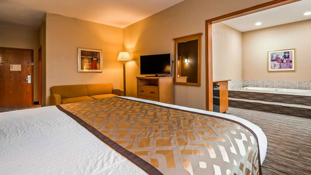 Best Western Locust Grove Inn & Suites - Chambres / Logements